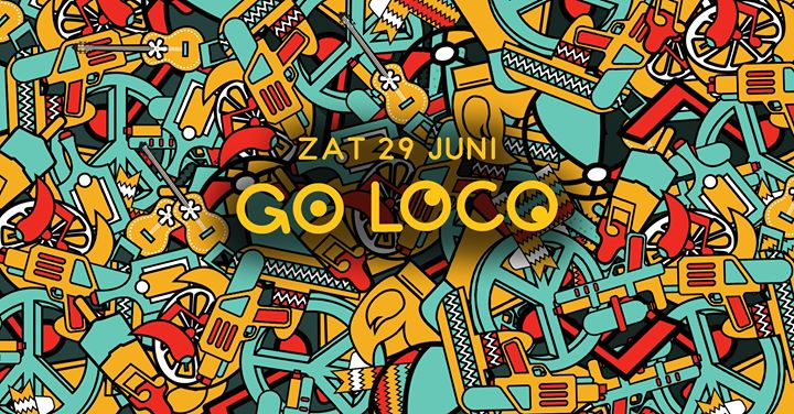 Go LoCo – House Special at PKHS