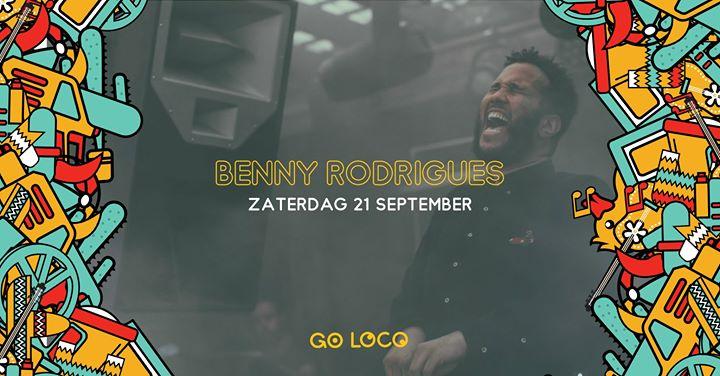 Go Loco w/ Benny Rodrigues
