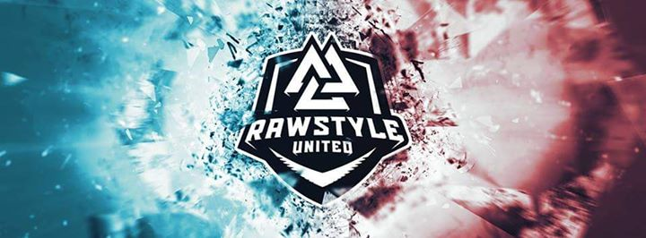Raw Style United x We Are Back Festival!